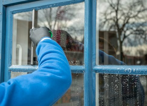 Window Cleaning – Why is it such a Popular Service?